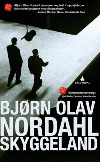 Skyggeland - Bjørn Olav Nordahl | Ridgeroadrun.org