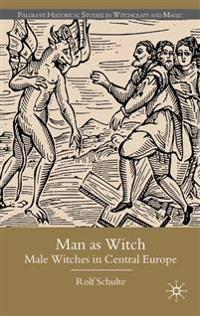 Man As Witch