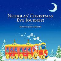 Nicholas' Christmas Eve Journey!