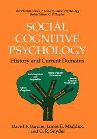 Social Cognitive Psychology