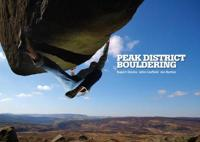 Peak district bouldering