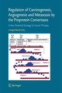 Regulation of Carcinogenesis, Angiogenesis and Metastasis by the Proprotein Convertases Pcs