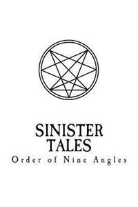 Sinister Tales