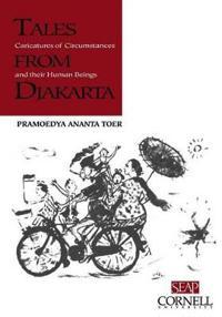Tales from Djakarta