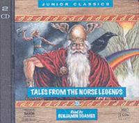 Tales from the Norse Legen 2D