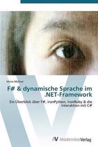 F# & Dynamische Sprache Im .Net-Framework