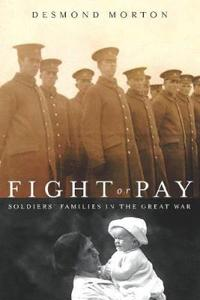 Fight or Pay