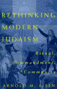 Rethinking Modern Judaism
