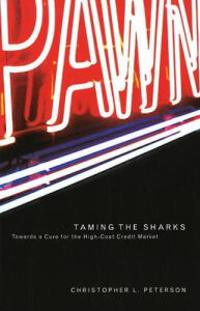 Taming the Sharks