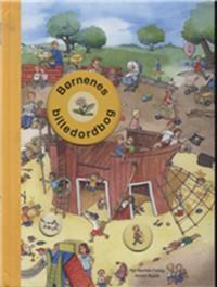 Børnenes billedordbog