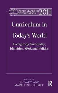 Curriculum in Today's World