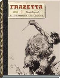 The Frazetta Sketchbook