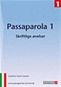 Passaparola-Bind 1