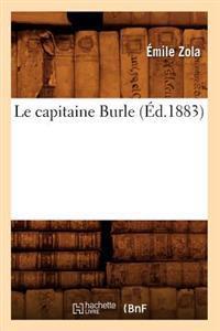 Le Capitaine Burle (Ed.1883)
