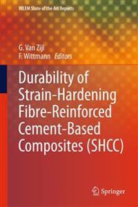 Durability of Strain-Hardening Fibre-Reinforced Cement-Based Composites (SHCC)