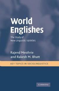 Key Topics in Sociolinguistics