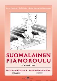 Suomalainen pianokoulu