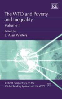 The WTO and Poverty and Inequality