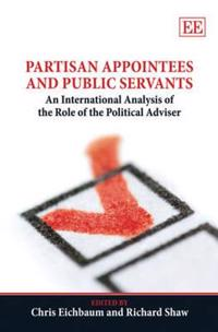 Partisan Appointees and Public Servants