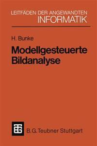 Modellgesteuerte Bildanalyse