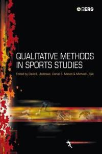 Qualitative Methods in Sport Studies