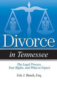 Divorce in Tennessee