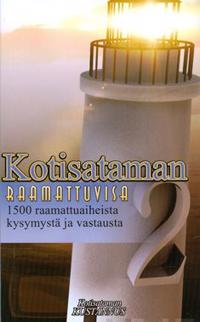 Kotisataman raamattuvisa 2