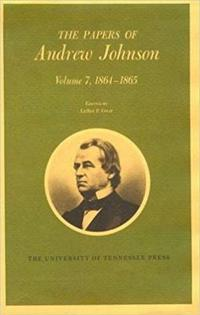 The Papers of Andrew Johnson