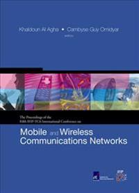Mobile and Wireless Communications Networks