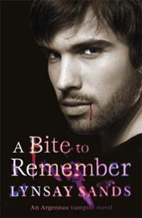 Bite to remember - an argeneau vampire novel