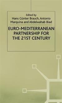 Euro-Mediterranean Partnership for the Twenty-First Century