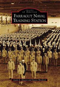 Farragut Naval Training Station