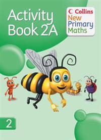 Activity Book 2A