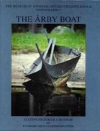 The Årby Boat