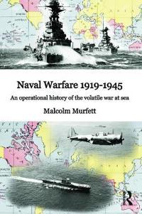 Naval Warfare 1919-1945