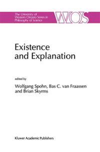 Existence and Explanation