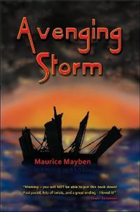 Avenging Storm