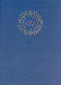 The Motet Books of Andrea Antico