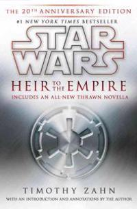Heir to the Empire: The 20th Anniversary Edition