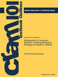 Studyguide for Consumer Behavior