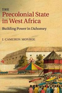 The Precolonial State in West Africa