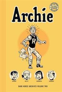 Archie Archives 2