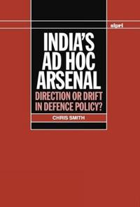 India's Ad Hoc Arsenal