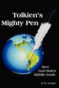 Tolkien's Mighty Pen