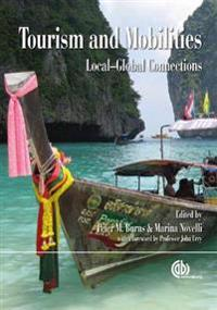 Tourism and Mobilities