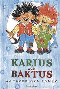 Karius och Baktus