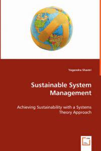 Sustainable System Management