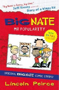 Big nate compilation 4: mr popularity