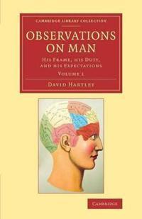 Caliban Observations on Man