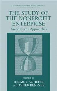 The Study of Nonprofit Enterprise